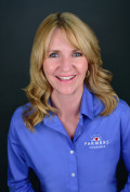 Photo of Lynn-Marie Bonds