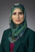 Photo of Asima Shamim