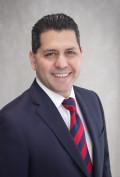 Photo of Isaac Elizondo