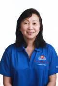 Photo of Cindy Lin