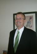 Photo of John Sheehan