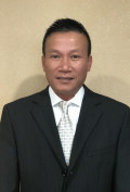 Photo of Andy Pham