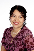 Photo of Maritza Batres