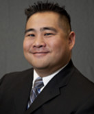 Photo of Justin Funakura