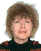 Photo of Elena Goldin