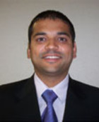 Photo of Mitul Patel