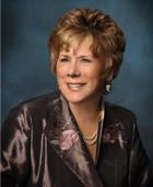 Photo of Linda Sundberg