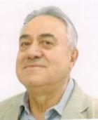 Photo of Ali Boureslan
