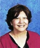 Photo of Sylvia Diaz