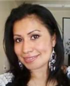 Photo of Agustina Cruz