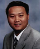 Photo of Anthony Vang