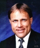 Photo of Mark Davis