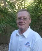 Photo of Brad Landvik
