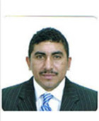 Photo of Jose Arteaga