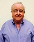 Photo of Bob Wolf