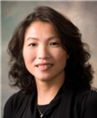 Photo of Tracy Tran
