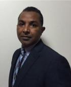 Photo of Khalid Farah
