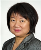 Photo of Leili Li