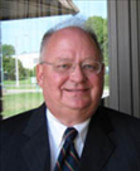 Photo of Barry Bowden