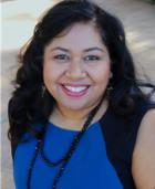 Photo of Erika Ponce