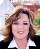 Photo of Joanna Hayden