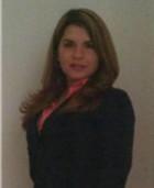 Photo of Blanca Barraza