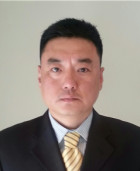 Photo of Kenneth Choi
