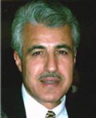 Photo of Talal Barghouthi