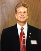 Photo of Mark Shick