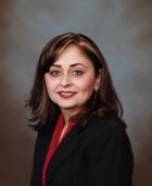 Photo of Geety Siddiqi