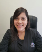 Photo of Marilyn Escutia