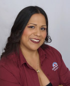 Photo of Cristal Garcia-Villanueva