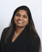 Photo of Manjula Iyer