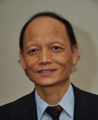 Photo of Quin Li