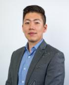 Photo of Lawrence Ku