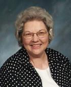 Photo of Nancy Garrett