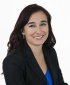 Photo of Michelle Wilson-Stecher