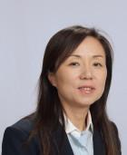 Photo of Kanglei Jiang