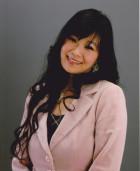 Photo of Emilia Liu