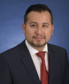 Photo of Diego Barraza-Mendoza
