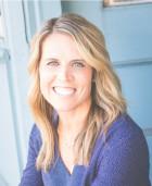 Photo of Christine Woolard