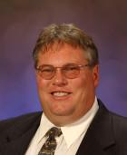 Photo of Raymond Werner