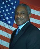 Photo of Mark Johnson