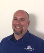 Photo of C. Randy McCready