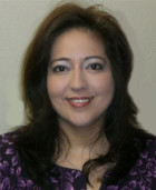 Photo of Lisa Cabral
