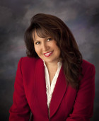Photo of Irene Belvin