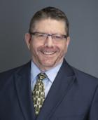 Photo of Scott Henstein