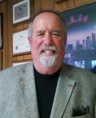 Photo of Greg Burkhardt