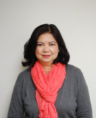 Photo of Cynthia Tesoro
