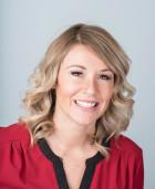 Photo of Trisha Hale